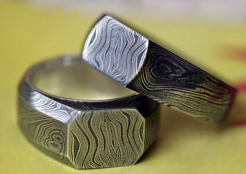 Перстень из латуни своими руками 7