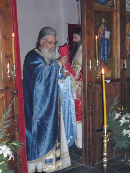 Bishop Alexander of Pärnu and Saare