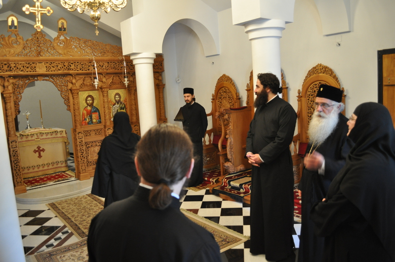 Metropolitan of Dimitriados and Almirou, Ignatius