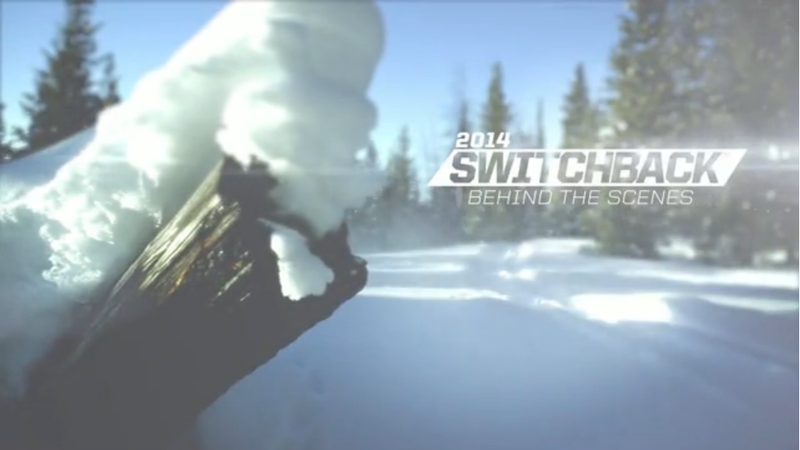 Switchback Behind the Scenes