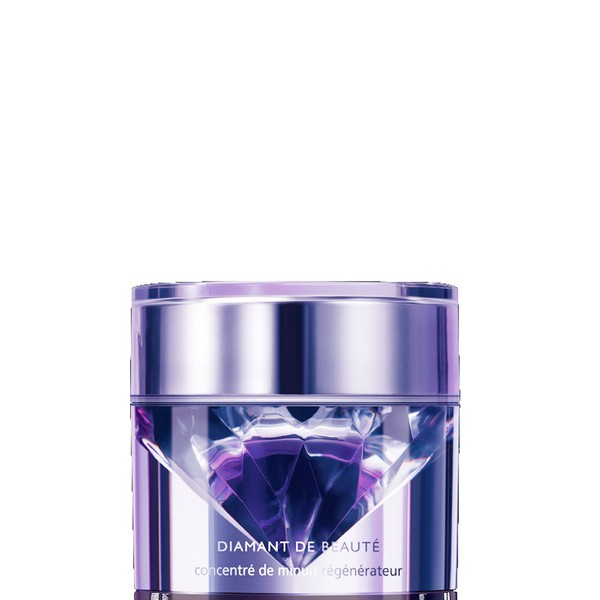 BEAUTY DIAMOND PRECIOUS REGENERATING MIDNIGHT CONCENTRATE