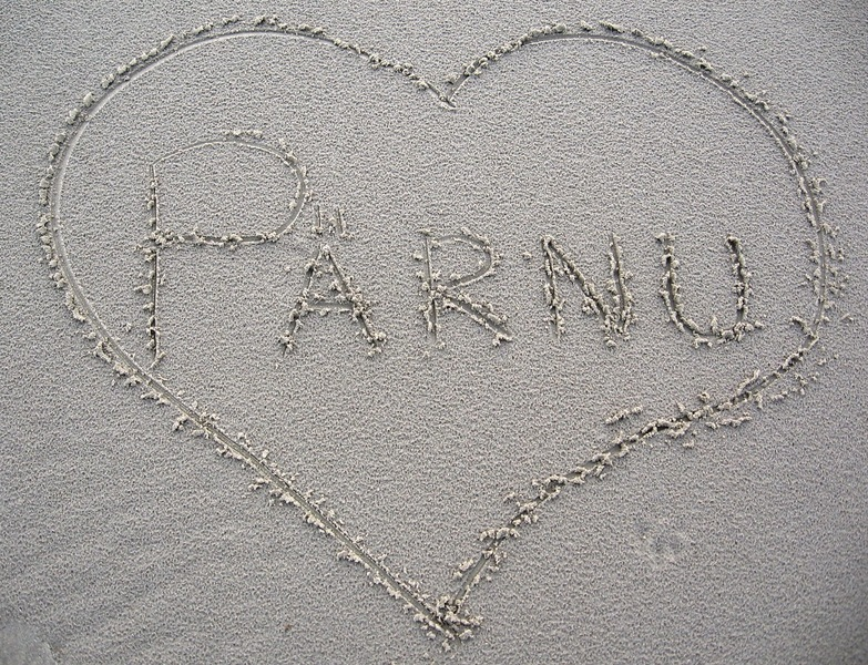 We Love Pärnu