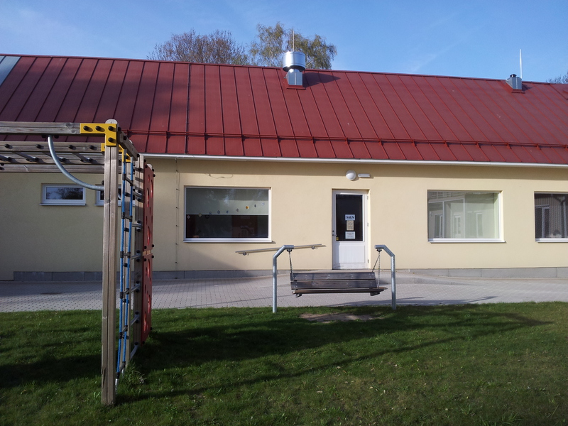 ffba371125a Silmaarsti kabinet Registratuur Lossi 47, Põltsamaa ...