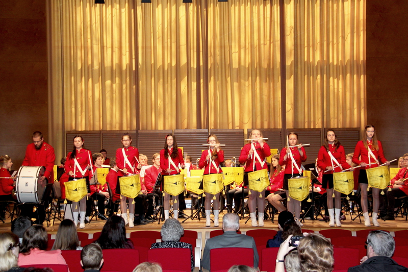 Tartu Marching Drum Ensemble