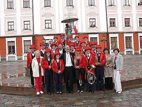 Wind Band Sigulda