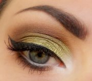 silmameik, jumestus, make-up